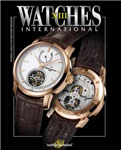 Watches International: Volume XIII