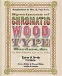Specimens of Chromatic Wood Type, Borders, and C.