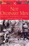 Not Ordinary Men: The Story of the Battle of Kohima
