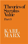 Theories of Surplus Value Part 3