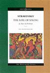Rite of Spring: Sacre du Printemps