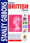 Collect British Stamps: Stanley Gibbons Stamp Catalogue: 2013