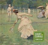 Court on Canvas: Tennis in Art