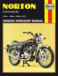 Norton Commando 68 - 77