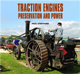 Traction Engines Preservation and Power