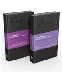 Influential Classics Collection: The Republic and The Prince