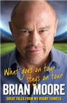 What Goes on Tour Stays on Tour: Great Tales from My Rugby Travels
