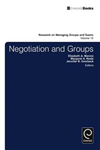 Negotiation in Groups