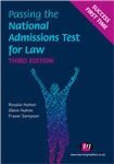 Passing the National Admissions Test for Law LNAT