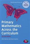 Primary Mathematics Across the Curriculum
