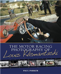 The Motor Racing Photography of Louis Klemantaski