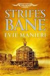 Strife\'s Bane: Shattered Kingdoms: Book 3
