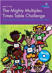 Mighty Multiples Times Table Challenge