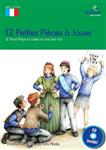 12 Petites Pieces a Jouer, KS3
