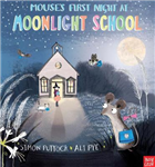 Mouse\'s First Night at Moonlight School