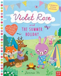 Violet Rose and the Summer Holiday