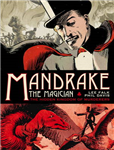 Mandrake the Magician, The Hidden Kingdom of Murderers