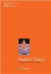 Fashion Theory: The Journal of Dress, Body and Culture: Volume 16, Issue 4
