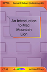 Introduction to Mac OS X Mountain Lion