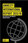 Amnesty International Report: The State of the World's Human