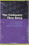 The Company They Keep: C. S. Lewis and J. R. R. Tolkien as Writers in Community