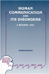 Human Communication and its Disorders: Volume 3
