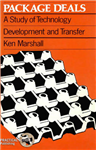 Package Deals: A study of technology development and transfer