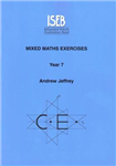 Mixed Maths Exercises: Pupils Book - Year 7