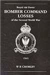 RAF Bomber Command Losses of the Second World War: v. 2: 1941