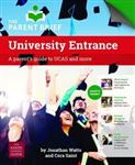 UCAS: A Parent's Guide to UK University Entrance