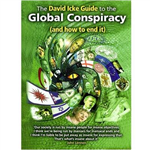 David Icke Guide to the Global Conspiracy (and How to End It