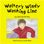 Walter\'s Windy Washing Line: Big Book