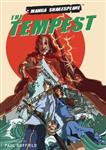 Manga Shakespeare Tempest