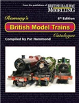 Ramsay\'s British Model Trains Catalogue