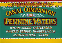 Pennine Waters: Wigan, Leeds, Castleford, Sowerby Bridge, Huddersfield, Ashton-under-Lyne, Selby