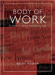 Body of Work: 40 Years of Creative Writing at UEA