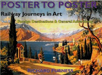 Railway Journeys in Art: Worldwide Destinations