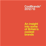 Coolbrands: An Insight into Some of Britain\'s Coolest Brands: 2012/13