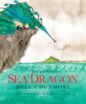 Lonely Sea Dragon