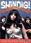 Shindig!: No. 31: Shocking Blue: The Dutch Pop Machine That Ate the World