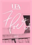 UEA Creative Writing Anthology Poetry: 2013