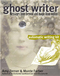 The Ghost Writer: Automatic Writing Kit - Messages from Beyond and Magic from within