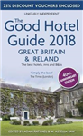 Good Hotel Guide 2018 Great Britain and Ireland