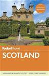 Fodor\'s Scotland