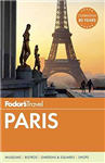 Fodor\'s Paris