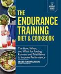 Endurance Training Diet & Cookbook
