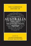 Cambridge History of Australia 2 Hardback Volume Set