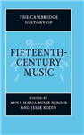 Cambridge History of Music