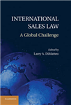 International Sales Law: A Global Challenge