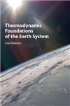 Thermodynamic Foundations of the Earth System